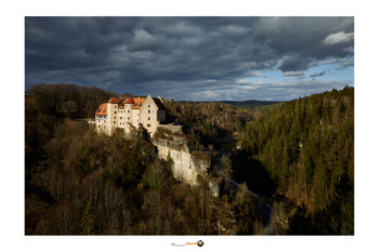 Rabenstein Castle-Ailsbachtal-hiking-hiking-trail-cave-trail-viewpoint_photospot_groß